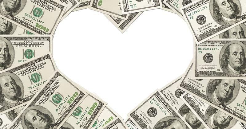 a face bani este un păcat)