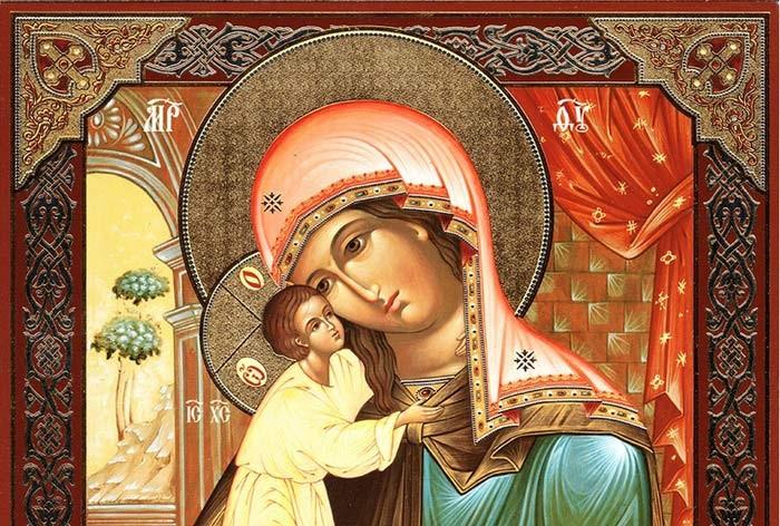 Cea mai puternică rugăciune către Sfânta Măicuță a Domnului!