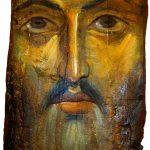 """Rugaciunea lui Iisus: """"Doamne, Iisuse Hristoase, Fiul lui Dumnezeu, miluieşte-mă pe mine pacatosul"""""""