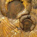 Aparitie minunata a Maicii Domnului, la Sfantul Munte Athos