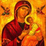Rugăciune de mulţumire către Maica Domnului