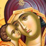 Rugăciune către Maica Domnului care desface nodurile (necazurile)