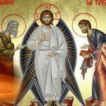 Rugăciune mare la Schimbarea la Față a Domnului Iisus Hristos
